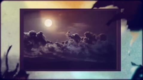 Thumbnail for entry Hush Hush Book Trailer