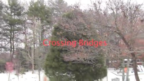 Thumbnail for entry Crossing Bridges