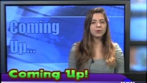 Thumbnail for entry HTV News 1.27.2011