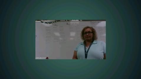 Thumbnail for entry Rec - 12 May 2020 16:44 - Ms. Saenz-Literacy.mp4