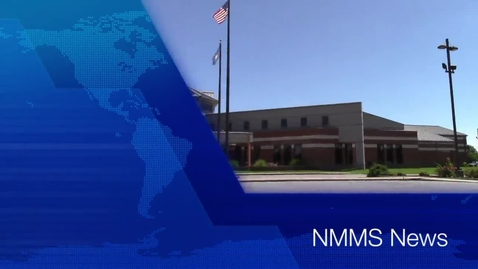 Thumbnail for entry NMMS,News 5-6-16