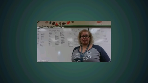 Thumbnail for entry Rec - 7 May 2020 11:52 - Ms. Saenz-Literacy.mp4