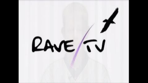 Thumbnail for entry Rave Report October 18, 2012