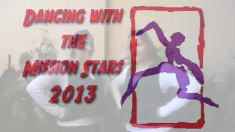 Thumbnail for entry Dancing with the Mission Stars Team 2