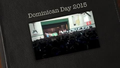 Thumbnail for entry Dominican Day 2015