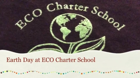 Thumbnail for entry ECO Charter School