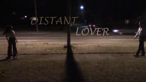 Thumbnail for entry Distant Lover - WSCN Music Video (2015/2016)