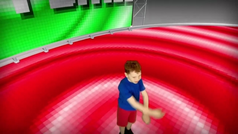 Thumbnail for entry Kids exercise series with Daniel Cook!