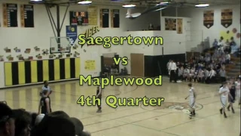 Thumbnail for entry Maplewood 4Q