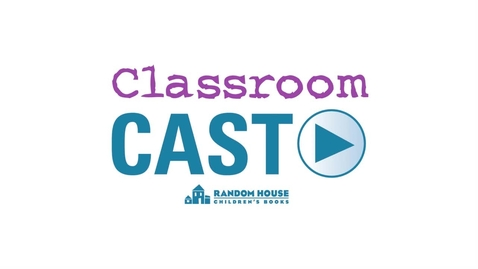 Thumbnail for entry Christopher Paul Curtis ClassroomCast