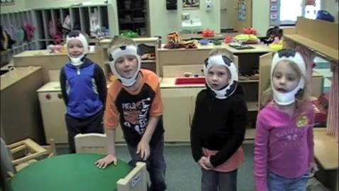Thumbnail for entry Miss Zachman's Kindergarten Play