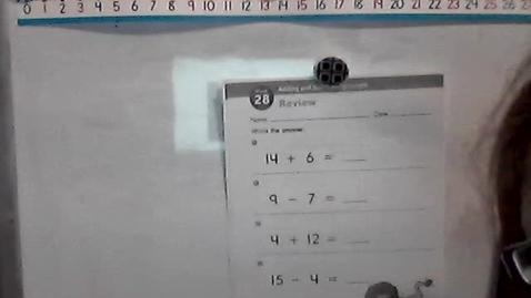 Thumbnail for entry Day 40 Wkbk 88