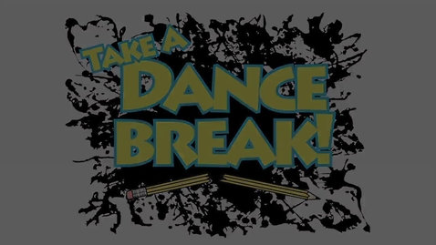 """Thumbnail for entry Dance Break: """"Can't Stop Me"""" Afrojack 2012"""