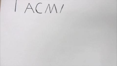 Thumbnail for entry pacman's revenge