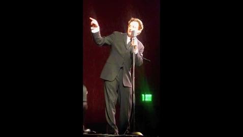 Thumbnail for entry WSOA News: Mr. Clarke's Valentine's Day Concert