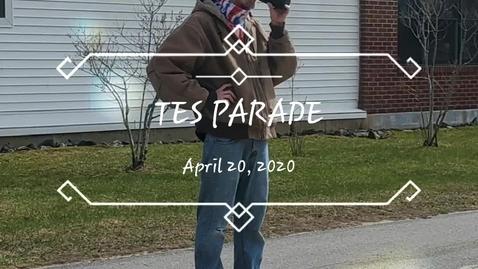 Thumbnail for entry TES Parade