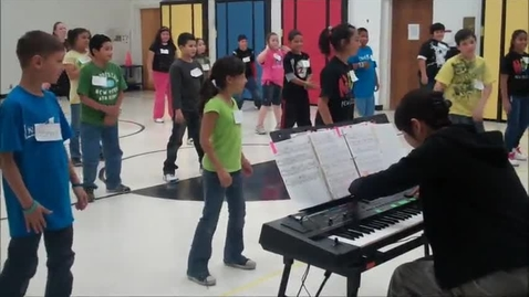 Thumbnail for entry NDI Rehearsals in Hobbs NM 2011