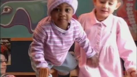 Thumbnail for entry How I Learn - Child Development Milestones