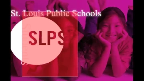 Thumbnail for entry Jane Donahue of the SLPS Foundation Visits with Spotlight News