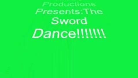 Thumbnail for entry Sword Dance Hillbilly