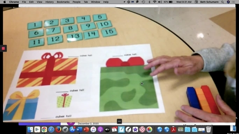 Thumbnail for entry Math: Measuring Gifts