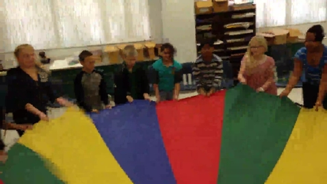 """Thumbnail for entry 14-15 Ms. Ortiz's 4th grade class """"Russian Dance"""" from the Nutcracker by Tchaikovsky"""