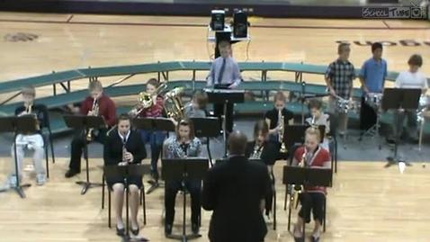 Thumbnail for entry Wilson Elementary Winter Concert