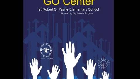 Thumbnail for entry GO  Center at Robert S. Payne Elementary School