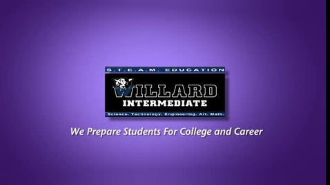 Thumbnail for entry  Dr. Victor Rios, Announcements and More! 2013 Willard Weekly