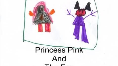 Thumbnail for entry Princess Pink