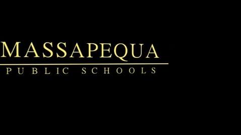 Thumbnail for entry Massapequa Public Schools