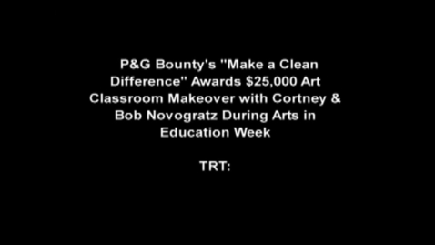 Thumbnail for entry Bounty B Roll