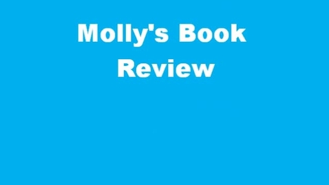 Thumbnail for entry 13-14 Sahadeo Molly's Book Review