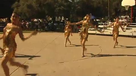 Thumbnail for entry vmt hispanic heritage festival 2013