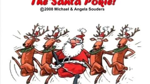 Thumbnail for entry The Santa Pokey (Christmas Hokey Pokey)