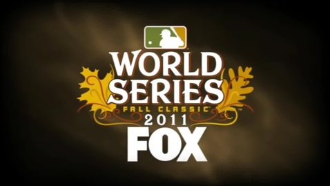 Thumbnail for entry St. Louis Cardinals highlights from World Series Game 6, 2011