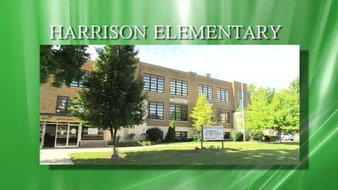 Thumbnail for entry Support Southwest Harrison Elementary
