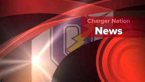 Thumbnail for entry Charger Nation News November 8, 2013