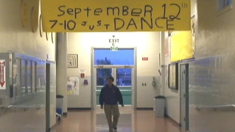 Thumbnail for entry Dance Commercial feat. Justin