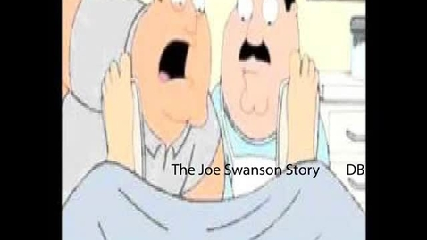 Thumbnail for entry Joe Swanson Story