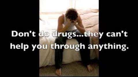 Thumbnail for entry Jenny Drug Aware