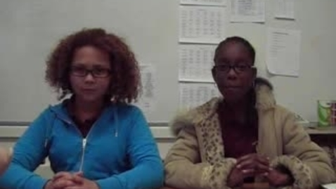 Thumbnail for entry Tubman News 3-22