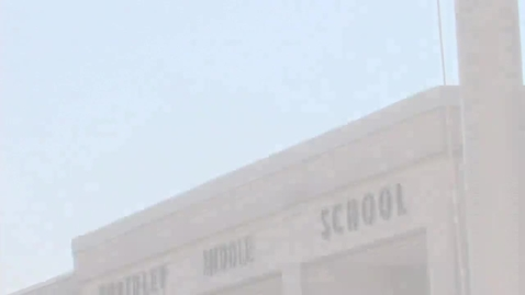 Thumbnail for entry Schools to Watch - Northley Middle School