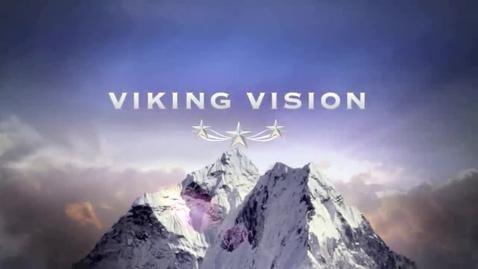 Thumbnail for entry Viking Vision News Mon 6-2-2014