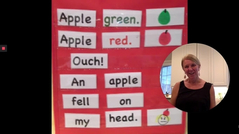 Thumbnail for entry Apple Poem