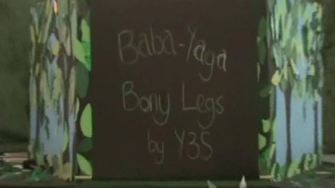 Thumbnail for entry Baba yaga Bony Legs