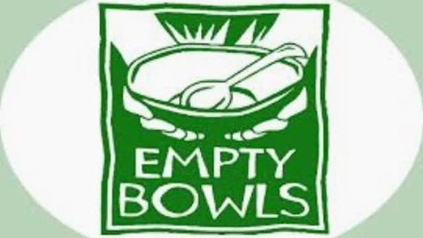 Thumbnail for entry SJHS Empty Bowls Project