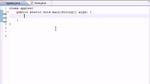 Thumbnail for entry Java Programming Tutorial - 33 - Multidimensional Arrays