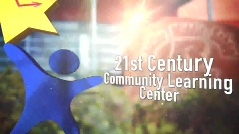 Thumbnail for entry Lauffer Middle School 21st Century Program!