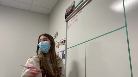 Thumbnail for entry Producing A Yearbook During A Pandemic